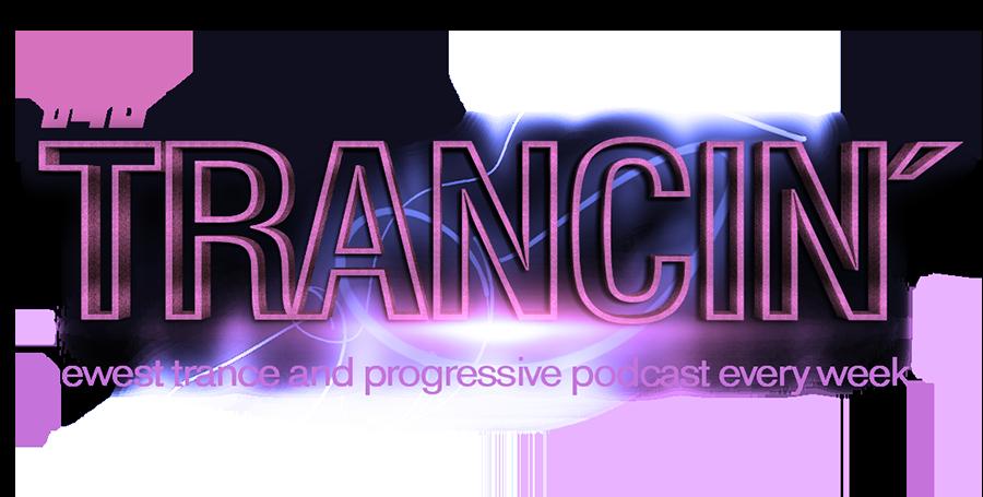 Trancin podcast by A75